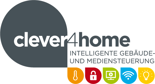 clever4home-Logo-4c