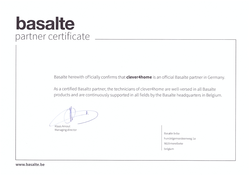 basalte_zertifikat